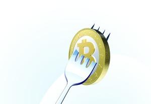 bitcoin forking