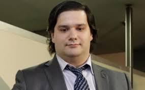 CEO of MtGox