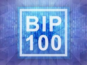 BIP 100